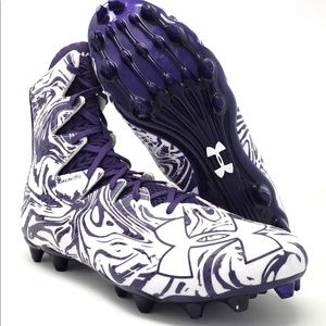 Under Armour Highlight LUX MC Football Men's Cleat